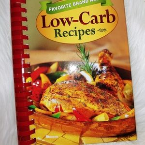 Favorite Brand Name Low Carb Recipes